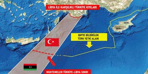 Türkiye-Libya anlaşması sonrası kritik açıklama: Son derece yerinde ve zamanlı bir adım