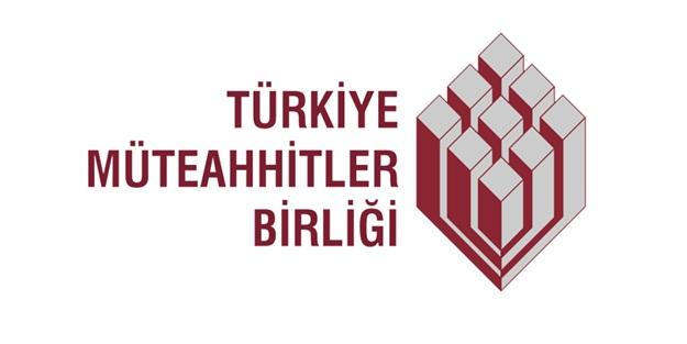 Türkiye Müteahhitler Birliği Yönetim Kurulu Ankaralı gazetecilerie buluştu