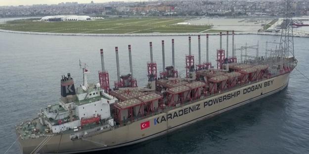 Türkiye o kıtaya elektrik üretecek!