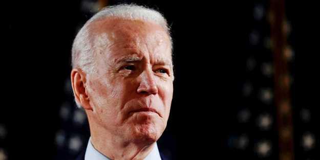 Türkiye rahatsız etti! Joe Biden, Trump'tan bakın ne istedi
