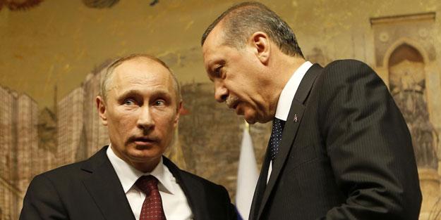 Türkiye, Rusya ilişkilerinde en kritik adımı atıyor