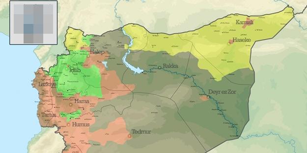 'Türkiye, Rusya ve İran ile birlikte ABD'yi Suriye'den çıkarıyor'