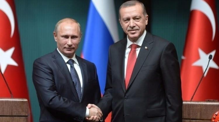 Türkiye - Rusya yakınlaşması The Economist'i korkuttu