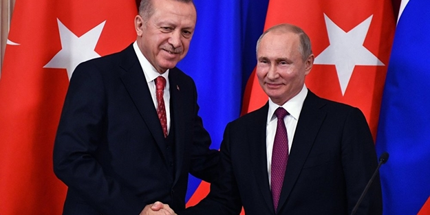 Türkiye rakiplerine kaptırmıştı! Rusya hamlesi geldi