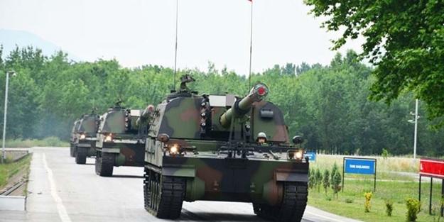 Türkiye savunma sanayinde çağ atladı