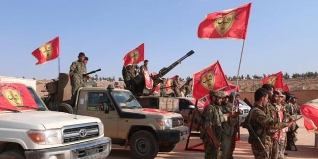 Türkiye, SDG içindeki Arapları ayrıştırmak için düşmeye bastı