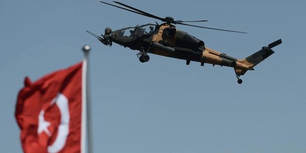 Türkiye silah satış cirosunu artırıyor