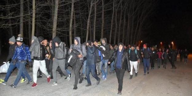 Büyük panik! Türkiye'nin hamlesi komşuyu korkuttu