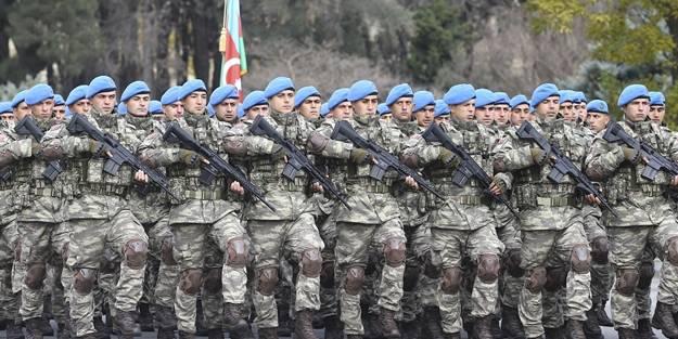 Türkiye sınırı ablukaya aldı! 20 bin asker hazır bekliyor