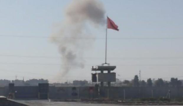 Türkiye sınırında kalleş saldır! Çok sayıda ölü ve yaralı