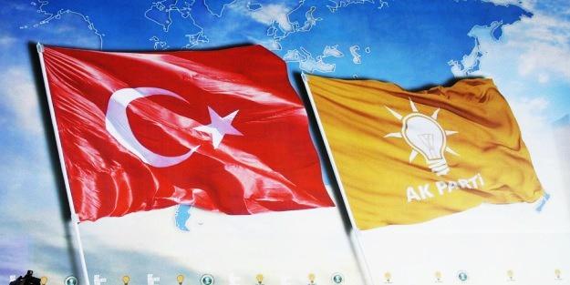 Türkiye tarihinde rekorlarla Ak Parti farkı