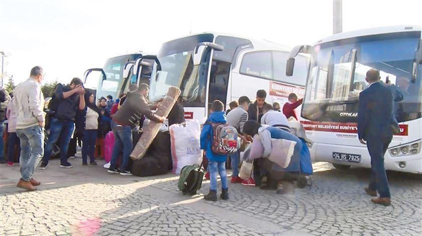 Türkiye terörden arındırdı! 30 bin kişi o bölgeye geri döndü