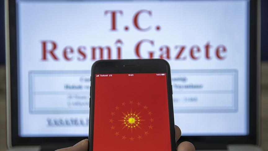 'Türkiye Uluslararası Doğrudan Yatırım Stratejisi'ne ilişkin Cumhurbaşkanlığı Genelgesi yayımlandı