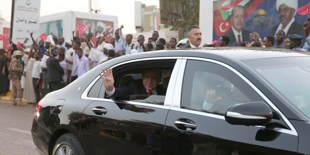 Türkiye ümmetin doğal lideri