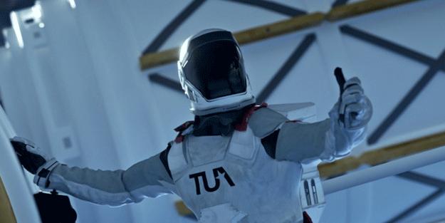 Türkiye Uzay Ajansı Başkanı Serdar Hüseyin Yıldırım: Yerli roketimizle Ay'a gideceğiz