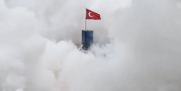 Türkiye Uzay Ajansı'ndan dikkat çeken paylaşım