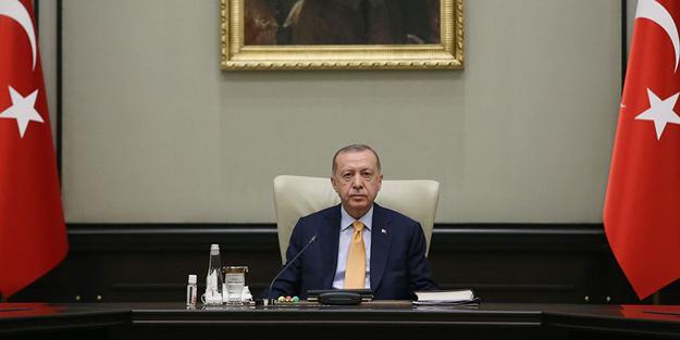 Türkiye Varlık Fonu, Erdoğan başkanlığında toplandı