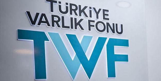 Türkiye Varlık Fonu Turkcell'in hissedarı oluyor