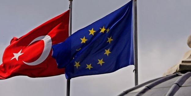 Türkiye ve AB'den vize kararı