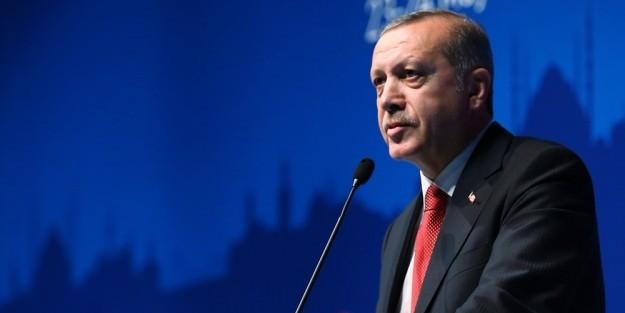 Türkiye ve Erdoğan'dan Allah razı olsun