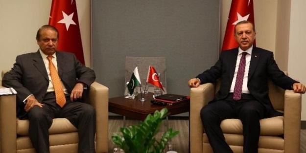 Türkiye ve Katar'a önemli teklif!