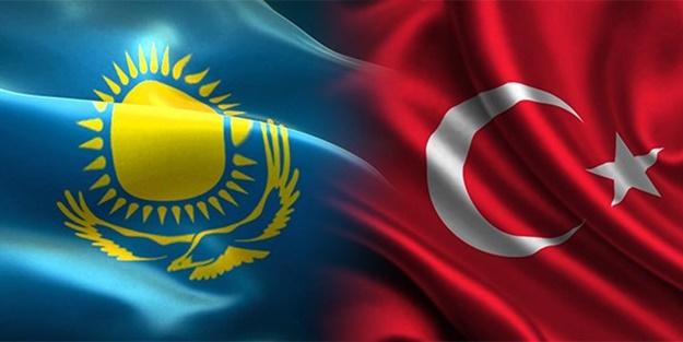 Türkiye ve Kazakistan arasında 1.7 milyar dolarlık dev anlaşma