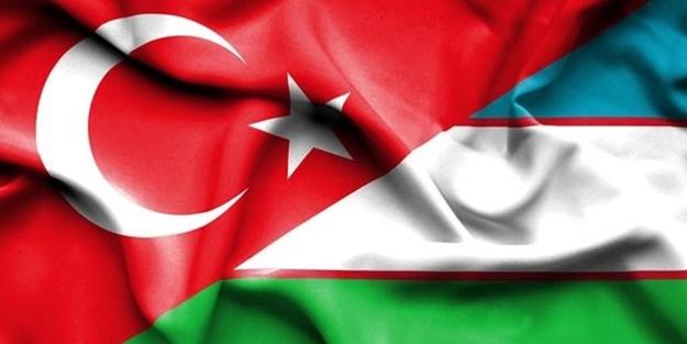 Türkiye ve Özbekistan arasında önemli anlaşma