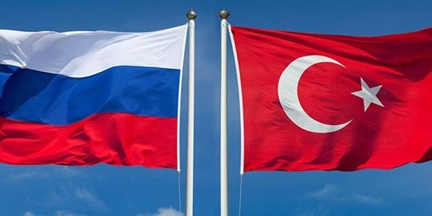 Türkiye ve Rusya arasında imzalar atıldı