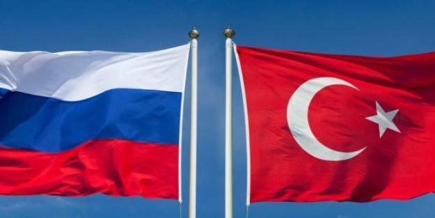 Türkiye ve Rusya arasında 'şehitlik' anlaşması