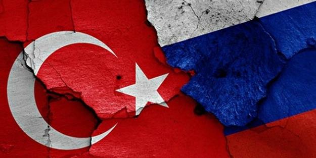 Türkiye ve Rusya arasındaki anlaşmanın ardından ilk devriye yapıldı