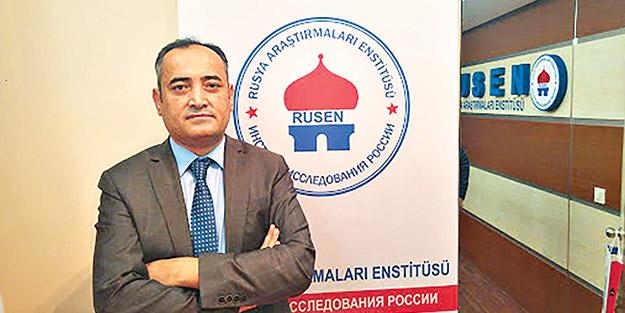 Türkiye ve Rusya krizi masada çözmeli