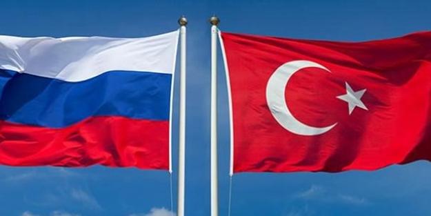 T�rkiye ve Rusya'dan ABD'yi ��ld�rtacak karar