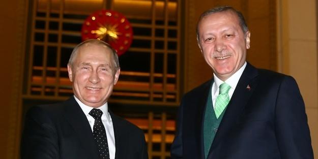 Türkiye ve Rusya'dan bir ortak üretim hamlesi daha!
