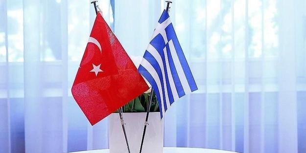 Türkiye ve Yunanistan arasında kritik gelişme