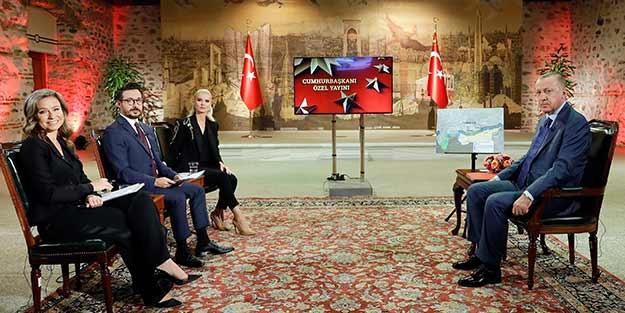 Türkiye yeni bir operasyona mı hazırlanıyor? Cumhurbaşkanı Erdoğan açıkladı