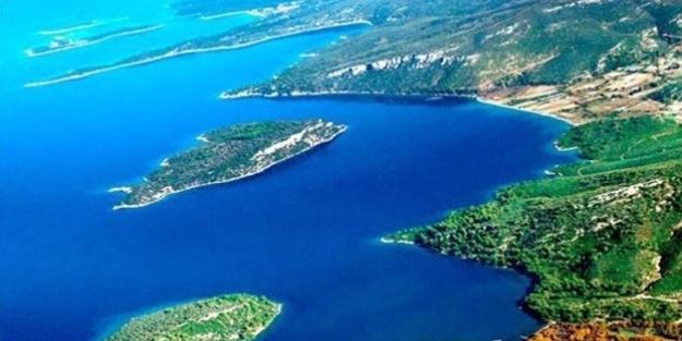 Türkiye'de 4 ada ve 1 yarımada satışa çıkarıldı!
