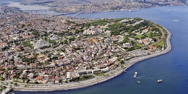 Türkiye'de bir ilk: Buraya sadece elektrikli araçlar girebilecek