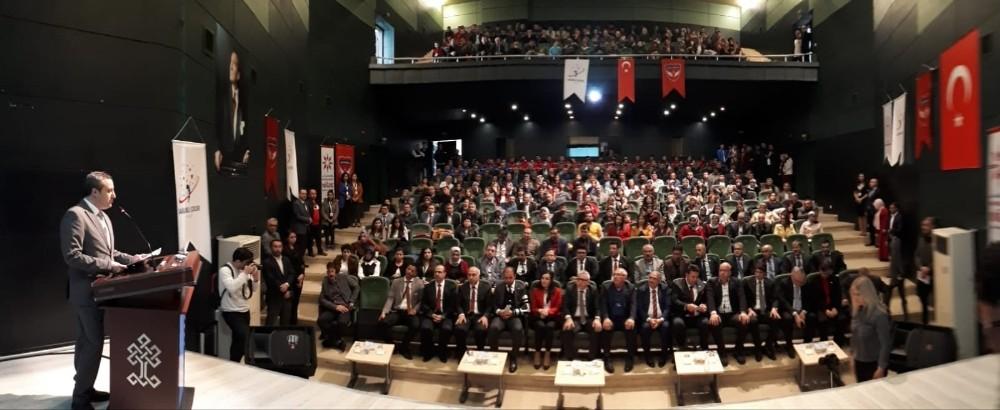 Türkiye'de Bir İlk Niğde'de Sağlıklı Çocuk Projesi