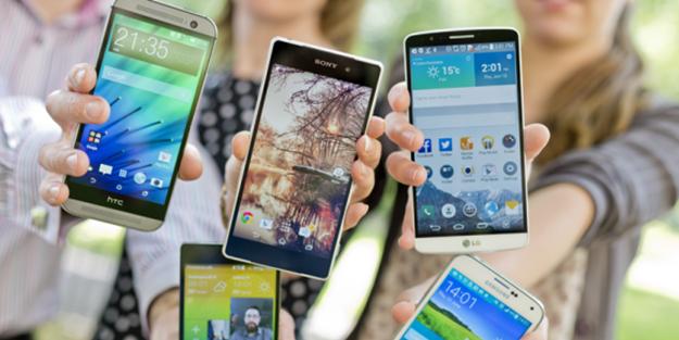 Türkiye'de cep telefonu değiştirme sıklığı ne?