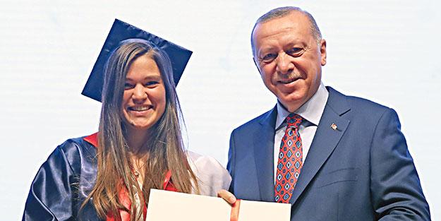 Türkiye'de 'kadına özel' üniversite