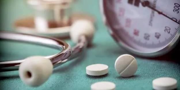 Türkiye'de geçen yıl en fazla satılan ilaç