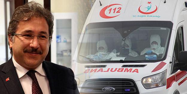 Türkiye'de ilk defa görülen koronavirüs vakası Kayseri'de mi? İl Sağlık Müdürü açıklama yaptı