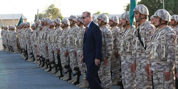 Türkiye'de Katar'a bir üs daha! Suudi Arabistan rahatsız oldu