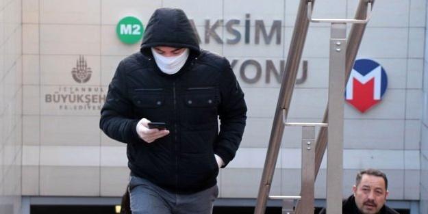 Türkiye'de koronavirüs tespiti sonrası bakanlıktan açıklama: İhbar edin