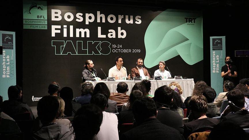 'Türkiye'de sinemayı destekleyen sivil fonlar olmalı'