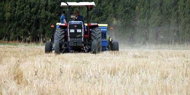 Türkiye'de tarım bittiyse bu ne?