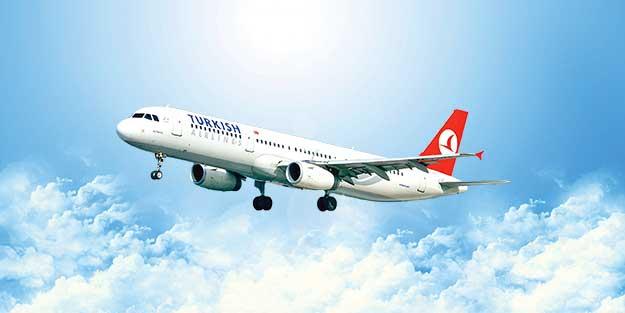 Türkiye'de uçuşlar iptal mi? | İç hat seferleri durduruldu mu?