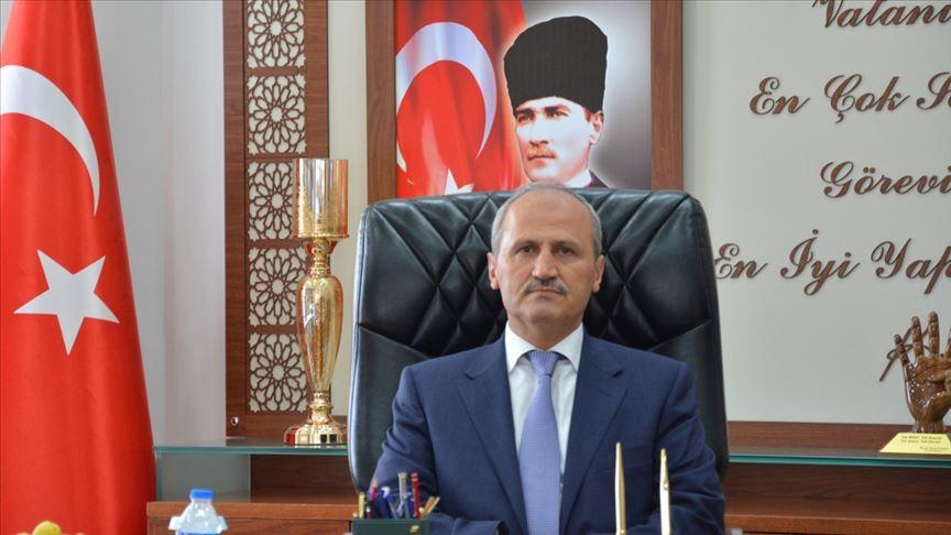 'Türkiye'de ulaşımda sağlanan gelişmeler devrim niteliğinde'