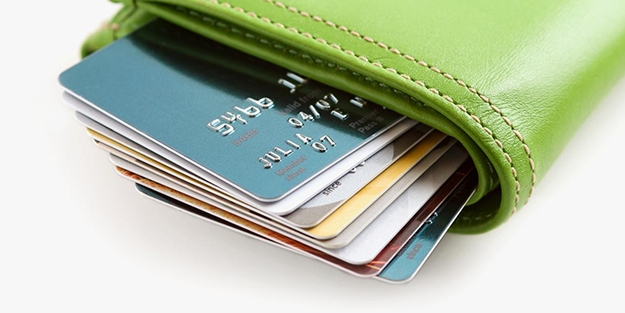 Türkiye'de kredi kartı kullanımında rekor artış