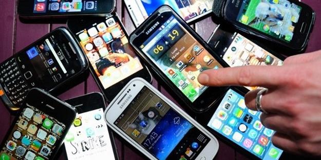 Türkiye'deki akıllı telefon çılgınlığında inanılmaz rakam